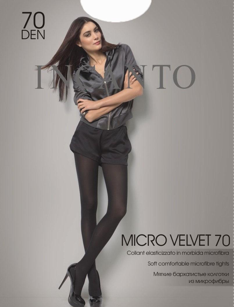 micro velvet 70